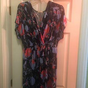 EUC Gilli maxi dress size 2x